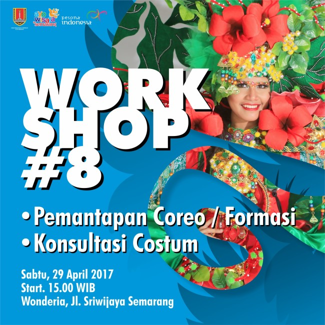 WORKSHOP POSTER 8
